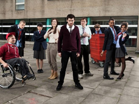 Jack Whitehall: Bad Education becomes like Breaking Bad in series two