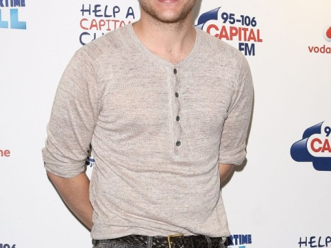 Olly Murs admits he's dodging The X Factor this year – because he's too jealous of Matt Richardson