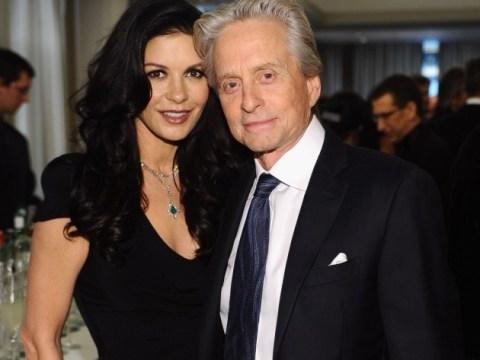 Catherine Zeta-Jones and Michael Douglas: How to have a celebrity divorce