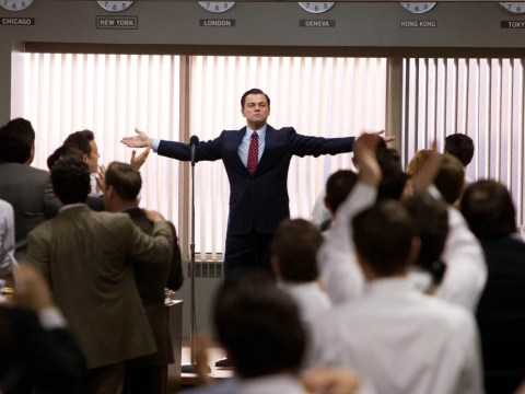 The Wolf Of Wall Street gets the Honest Trailers treatment – and it's swearier than ever