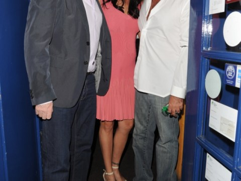 Simon Cowell and Lauren Silverman wedding is on the cards, reveals Louis Walsh