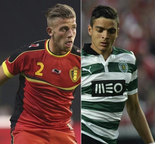 Liverpool open talks over deals for defenders Toby Alderweireld and Tiago Ilori