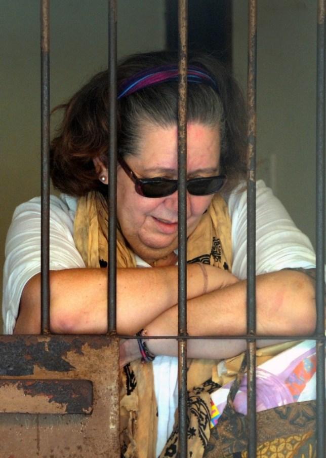 Lindsay Sandiford: British grandmother loses death penalty appeal