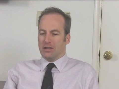 Watch Seth Rogan and Bob Odenkirk in unseen The Office auditions