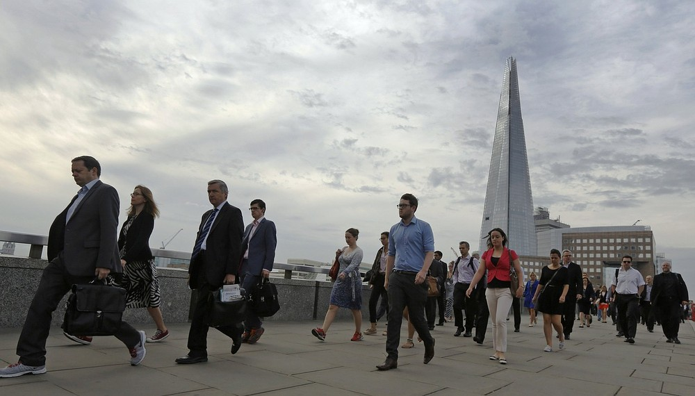 The gender pay gap: why are women still being paid less than men?