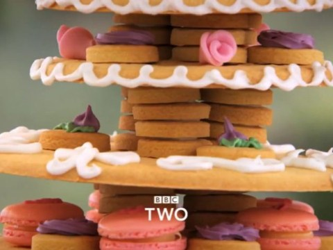 Great British Bake Off returns with cake porn-filled series 4 trailer