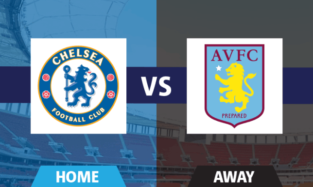 Club Metro reporter Anthony Williams gives his view on Chelsea v Aston Villa