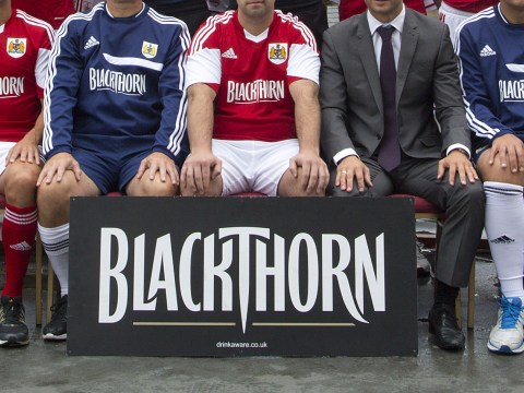 Bristol City rubber stamp deal for tyre fitter