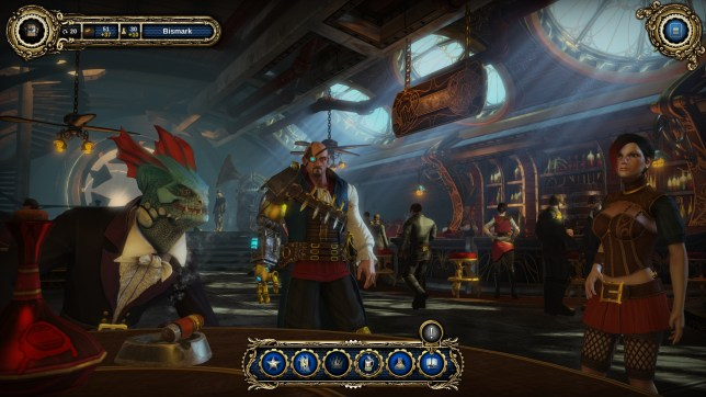 Divinity: Dragon Commander (PC) – a little bit of everything