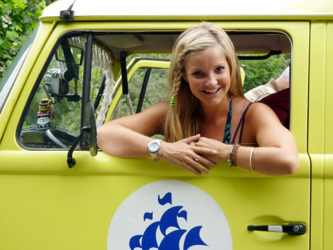 Helen Skelton quits Blue Peter for new role on BT Sport