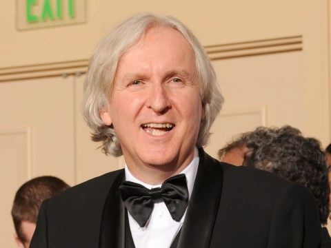 James Cameron: Eventually all entertainment will be in 3D