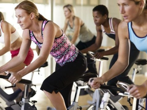 Nation fails to hit recommended exercise target levels after 'shockingly low' statistics are released