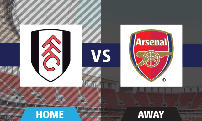 Club Metro reporter Kristian Balkin gives his view on Fulham v Arsenal