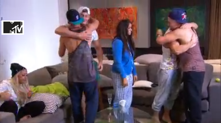 Geordie Shore season finale: Cries and goodbyes