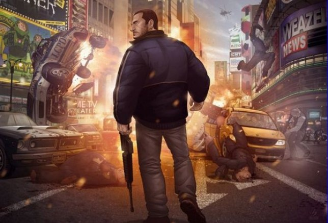 Grand Theft Auto IV, Lousiana