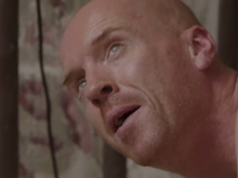 Brody is back and bald in moody new Homeland series three trailer