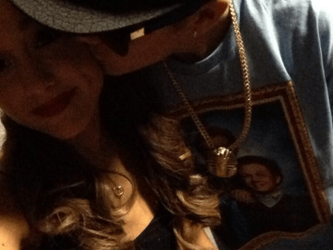 Selena Gomez who? Ariana Grande insists she and Justin Bieber are just 'friends' after intimate twitpic