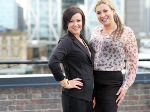 Skinny Tan 'mumrepreneurs' launch in the UK following fiery negotiations in the Dragon's Den
