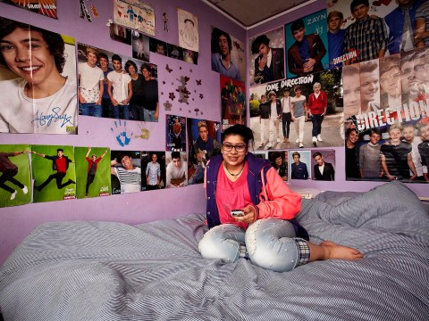 Crazy About One Direction: How Twitter turns part-time passion into full-time obsession