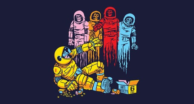 The awful truth of Pac-Man...