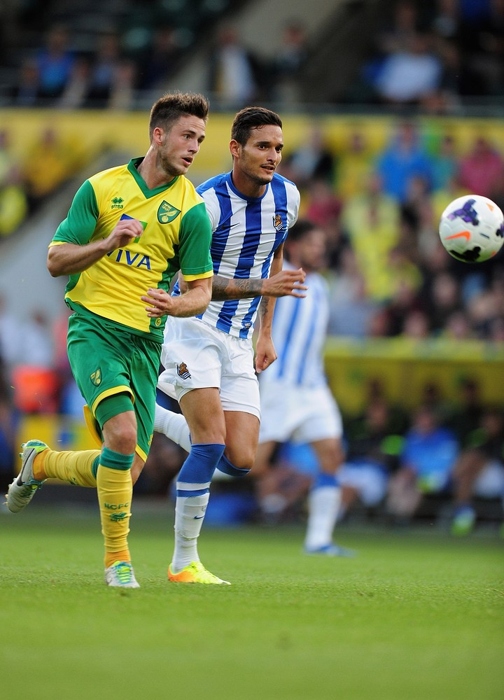 Eyes down for Norwich fans as another Premier League roller-coaster ride begins