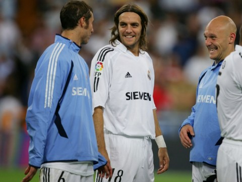 Gareth Bale given shove towards Real Madrid by Jonathan Woodgate