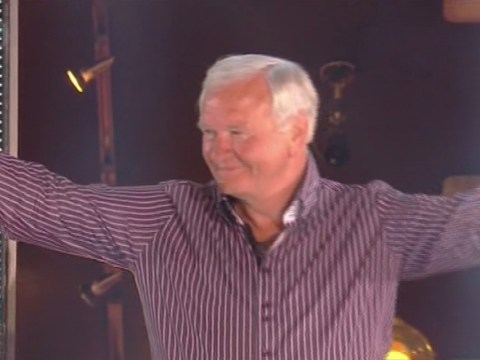 Celebrity Big Brother 2013: Ron Atkinson becomes latest casualty of public vote