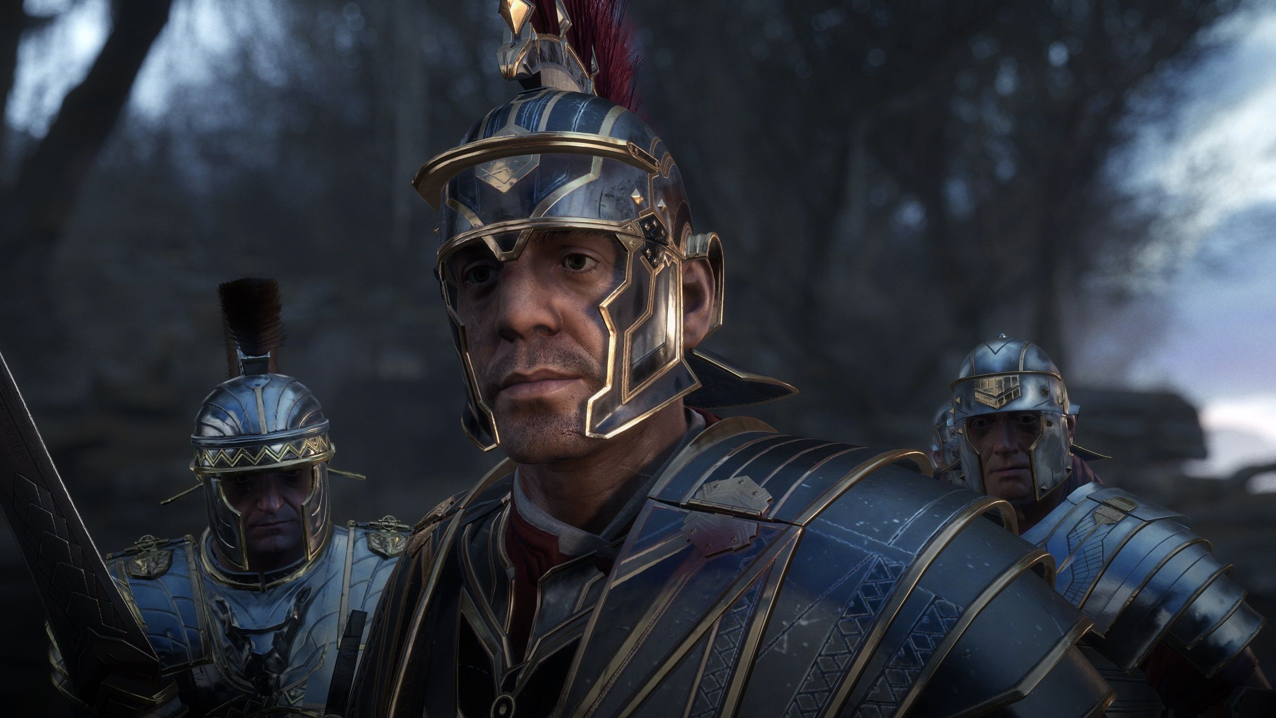 Ryse: Son Of Rome – a good game to start with?
