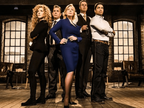 Dragons' Den new series opens with just under 3m viewers