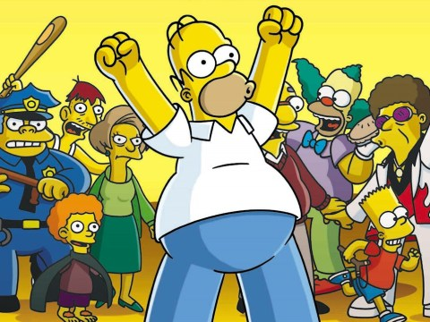 Woo Hoo! The Simpsons renewed for two more seasons