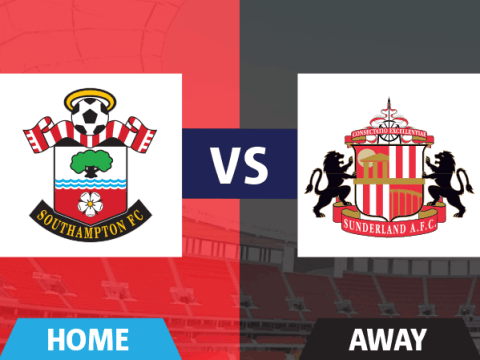 Southampton 1-1 Sunderland: 'Something didn't quite click up top for Saints and that is a worry'