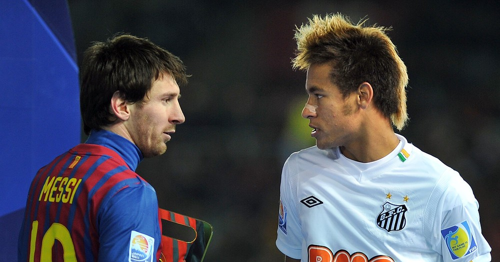Will Gareth Bale and Neymar suppress Cristiano Ronaldo and Lionel Messi's goalscoring?
