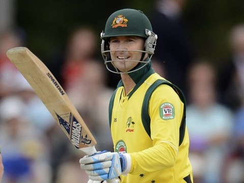 Australia captain Michael Clarke fit for one-day decider but England missing injured Jonathan Trott and Steven Finn