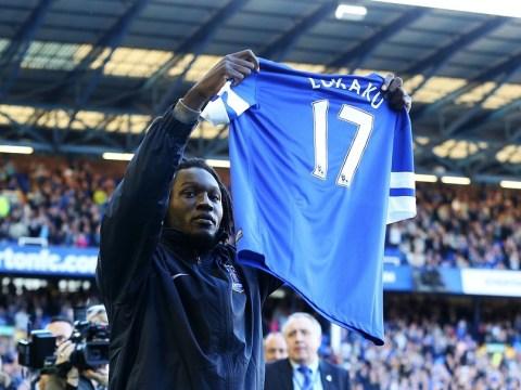 Everton loan will make me deadly, insists Romelu Lukaku