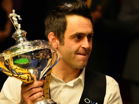 Barry Hearn tells Ronnie O'Sullivan to name and shame 'fixers' following his Twitter outburst