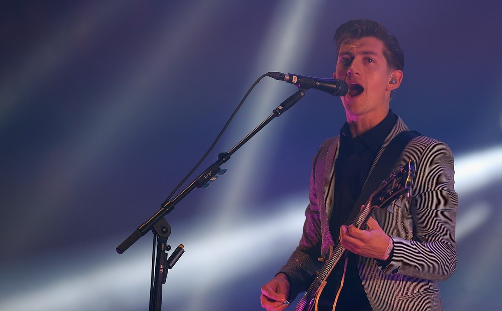 New album AM proves there's plenty more up the Arctic Monkeys' sleeves