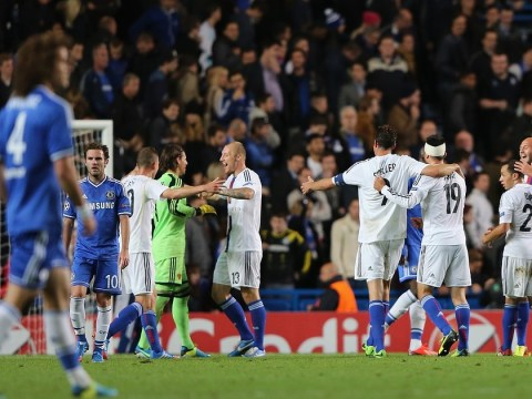 Chelsea fan's view: plenty for Jose to think about following shock Basel defeat