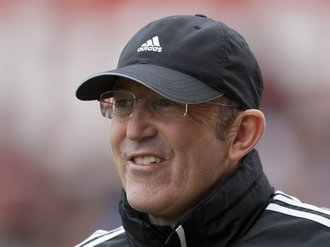Stoke chairman Peter Coates bans talk of former boss Tony Pulis after dressing room bust-up