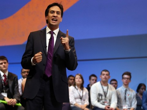 Ed Miliband is a terrified rabbit caught in headlights, unions claim