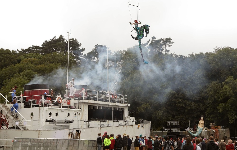 Bestival review: The festival that just keeps getting better and better