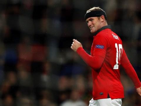 Wayne Rooney can make Manchester United history, says Rio Ferdinand