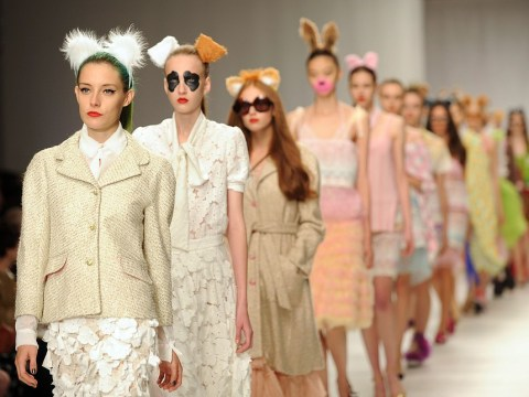 London Fashion Week: Highlights from the final day