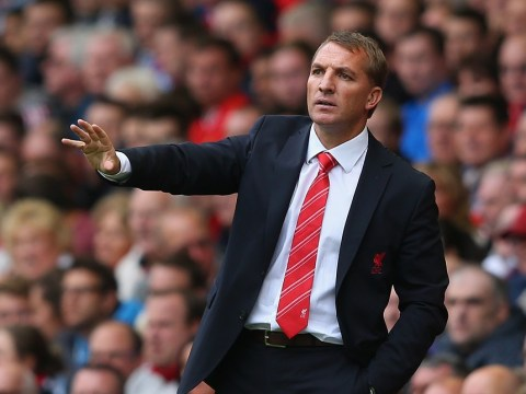 Brendan Rodgers hasn't considered Liverpool title challenge