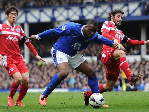 Victor Anichebe is the man to drag West Brom from the foot of the Premier League