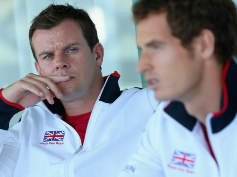 Davis Cup lowdown: Croatia v Great Britain – who's playing, who will win and why it matters