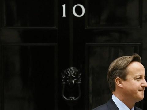 Reshuffle: Sacked MP's wife lets rip at 'disloyal Dave'