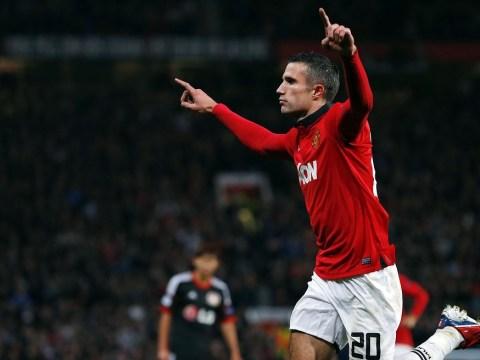 Big match briefing: Manchester United v Real Sociedad