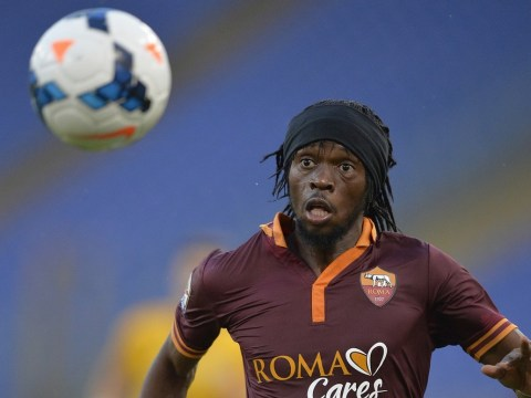 Arsenal reject Gervinho says he'd have been a Gunners hit if Arsene Wenger hadn't played him out of position