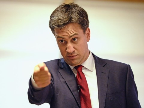 Ed Miliband vows to end misuse of zero-hours contracts