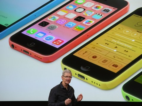 iPhone 5C and 5S verdict: Apple didn't brighten the day – it made it disappointing and gloomy with bluster and spin